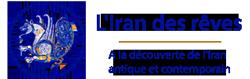 L'Iran des Rêves Logo