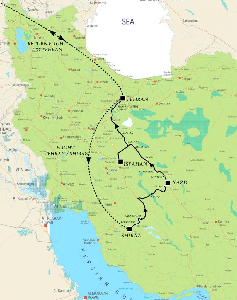 11-days-with-Tehran-travel-tour-iran