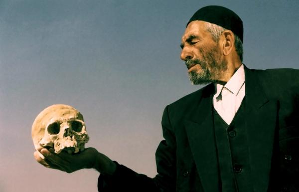 Film iranien sur la mort