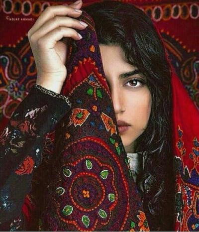 Handicrafts of Kerman